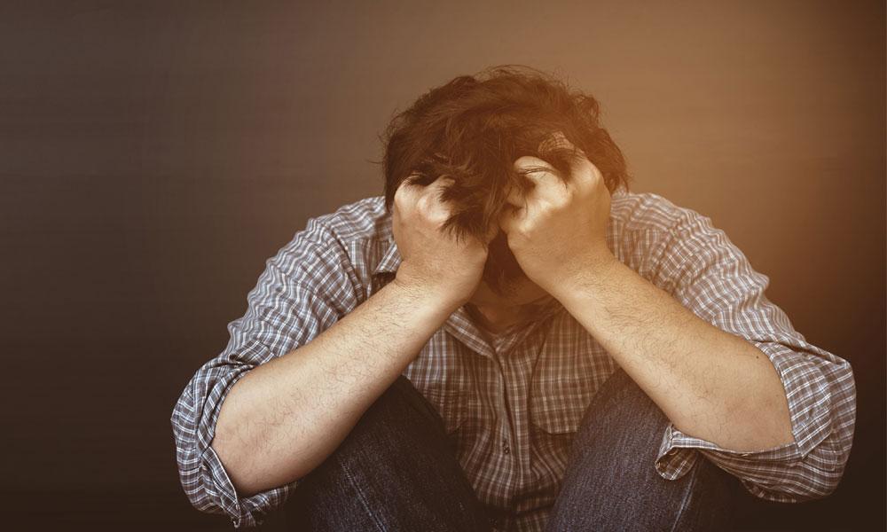 Ayurvedic mental diseases