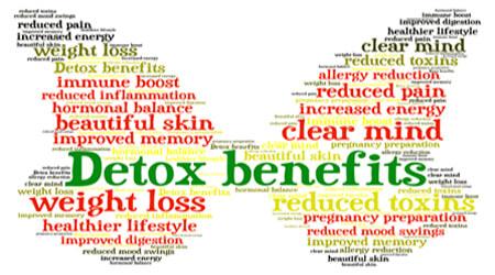 Detox Benefits