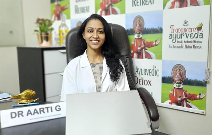 Dr Aarti