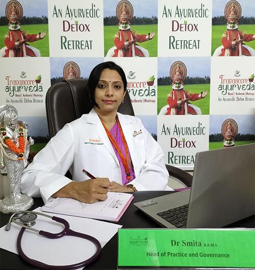 Dr Smita